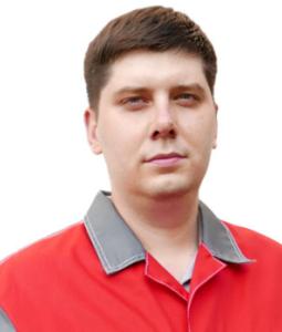 Петр Латынин